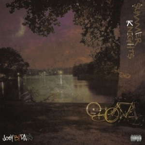 Joey Bada$$ - #longlivesteelo (feat. T'nah Apex)